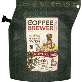 Grower's Cup KAVA BRAZIL - Bio káva