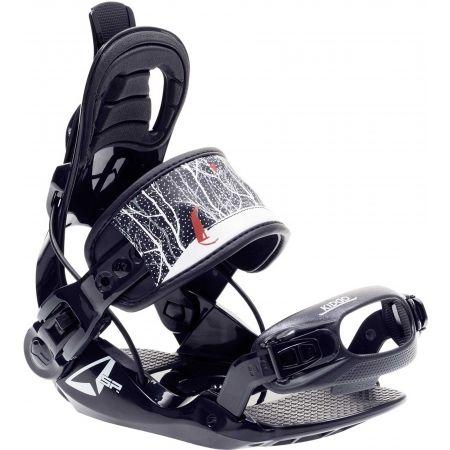 SP Connect KIDDO - Snowboardové vázání