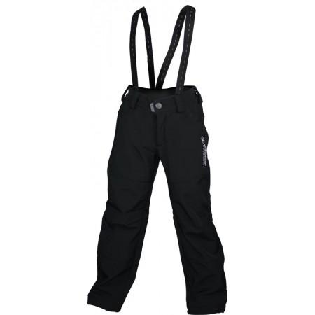 TRIMM JUNIOR - Dětské softshellové kalhoty - Rucanor TRIMM JUNIOR