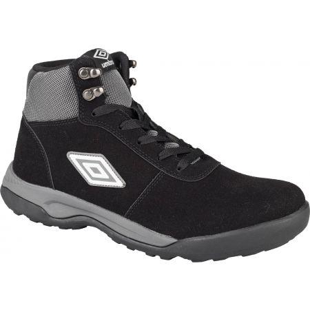 Umbro LANGLEY - Pánská zimní obuv