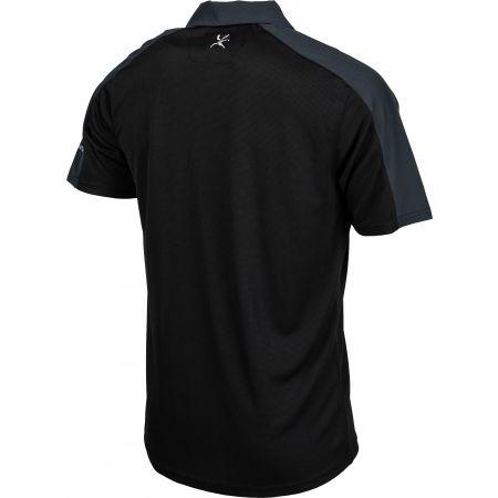 Pánské polo triko - Klimatex CABER - 3