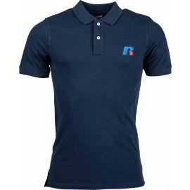 Russell Athletic CLASSIC POLO - Pánské triko