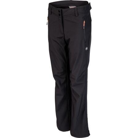 Willard CIARA - Dámské softshellové kalhoty