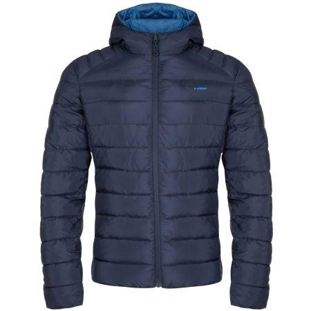 Loap IROSAN - Pánská oboustranná bunda