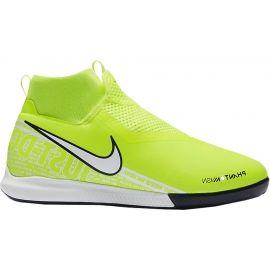Nike JR PHANTOM VISION ACADEMY DF IC - Dětské sálovky