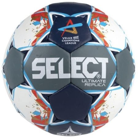 Select ULTIMATE REPLICA CHAMPIONS LEAGUE - Házenkářský míč
