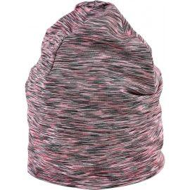 Finmark Zimní čepice - Funkční čepice