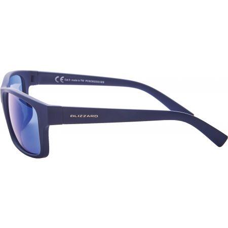 Polykarbonátové sluneční brýle - Blizzard PCSC602333 - 2