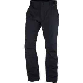 Northfinder LEDDOX - Pánské softshellové kalhoty