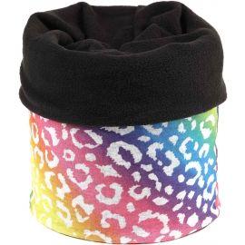 Finmark Dětský multifunkční šátek