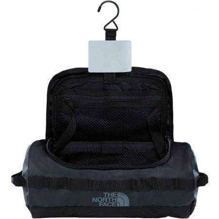 Cestovní taška - The North Face BC TRAVL CNSTER L - 2