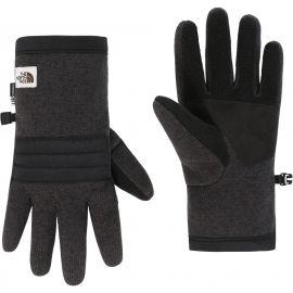 The North Face GORDON ETIP GLOVE M - Pánské rukavice