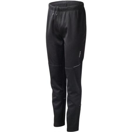 Etape FURRY WS - Dětské softshellové kalhoty