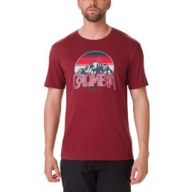 Columbia BASIN BUTTE SS GRAPHIC TEE