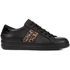 Geox D PONTOISE - Dámská volnočasová obuv