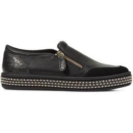 Geox D LEELU' F - Dámská volnočasová obuv