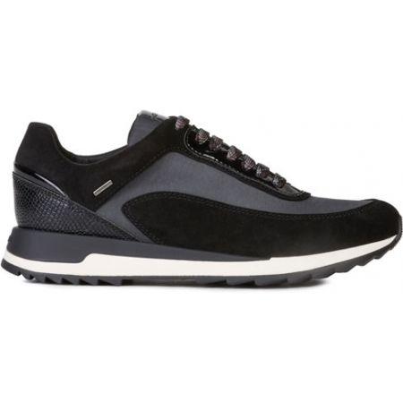 Geox D ANEKO B ABX - Dámská volnočasová obuv