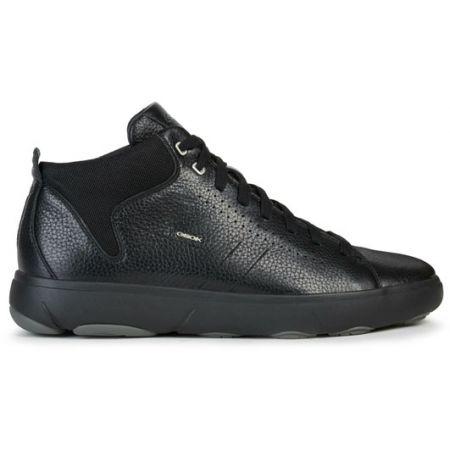 Geox U NEBULA Y B - Pánská volnočasová obuv