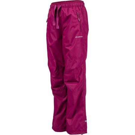Lotto ADA - Dětské zateplené kalhoty