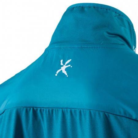 Pánská běžecká bunda - Klimatex FJOR - 4