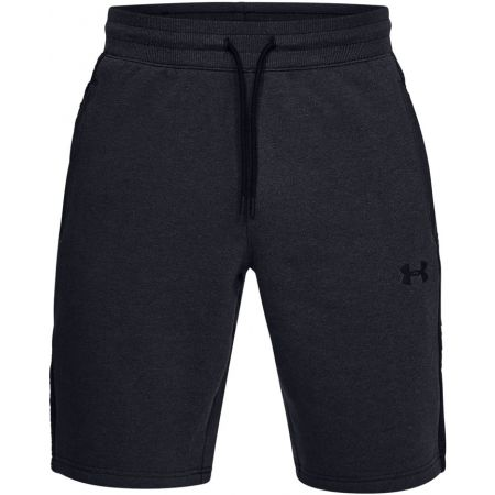 Under Armour MICROTHREAD FLEECE SHORT - Pánské kraťasy