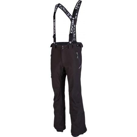 Head REMOLINO - Pánské softshellové lyžařské kalhoty