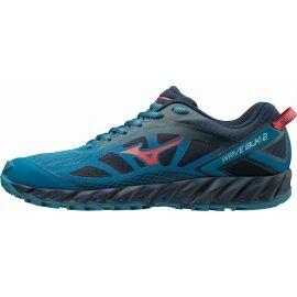 Mizuno WAVE IBUKI 2 - Pánská běžecká obuv