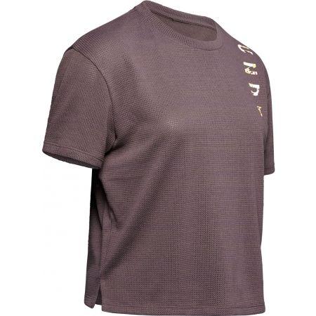 Under Armour MESH AROUND SS - Dámské tričko