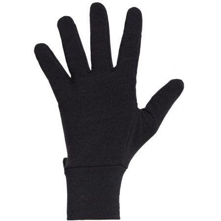 Icebreaker SIERRA GLOVES - Všestranné rukavice z merina