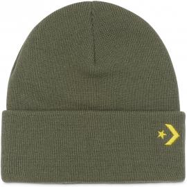 Converse CORE BEANIE - Pánská zimní čepice