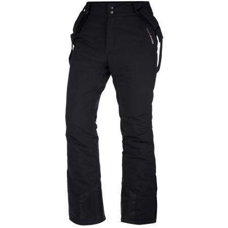 Northfinder LINGA - Dámské softshelllové kalhoty