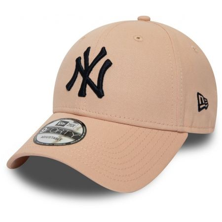 Pánská klubová kšiltovka - New Era 9FORTY MLB THE LEAGUE ESSENTIAL NEW YORK YANKEES - 1