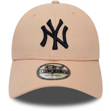 Pánská klubová kšiltovka - New Era 9FORTY MLB THE LEAGUE ESSENTIAL NEW YORK YANKEES - 2