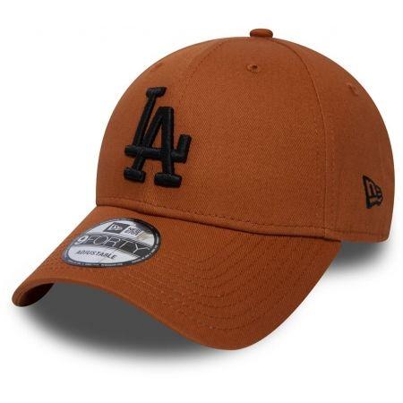 Pánská klubová kšiltovka - New Era 9FORTY MLB THE LEAGUE ESSENTIAL LOS ANGELES DODGERS - 1
