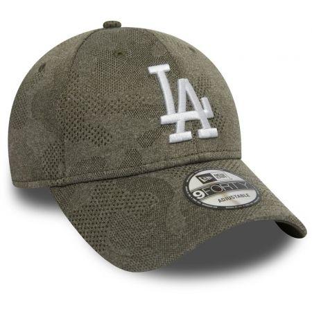 New Era 9FORTY MLB ENGINEERED PLUS LOS ANGELES DODGERS - Pánská klubová kšiltovka