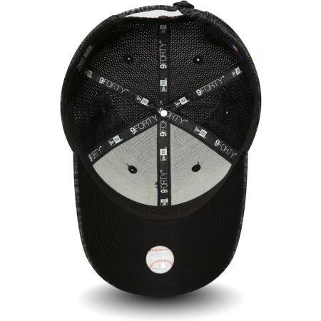 Pánská klubová kšiltovka - New Era 9FORTY MLB MLB ENGINEERED FIT NEW YORK YANKEES - 3