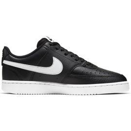 Nike COURT VISION LOW WMNS - Dámská volnočasová obuv