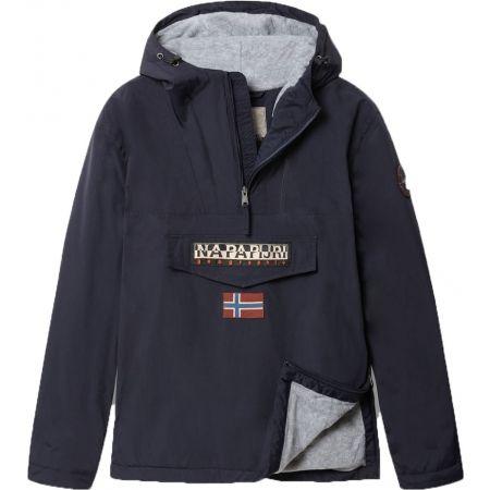 Napapijri RAINFOREST WINTER - Pánská bunda