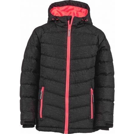 Lewro PEMA - Dětská zimní bunda