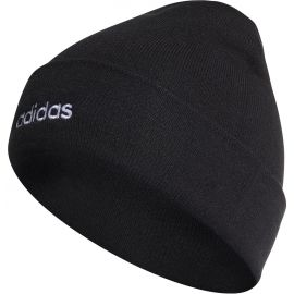 adidas LIGHT BEANIE RIB WITH ROLL UP