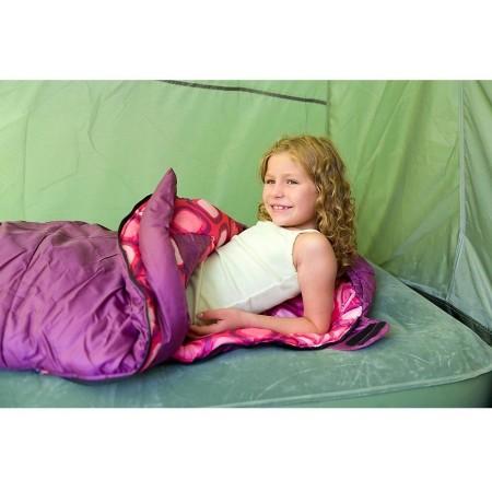Dětský mumiový spací pytel - Coleman SALIDA MUMMY - 3