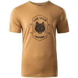 Hi-Tec LUPO - Pánské triko
