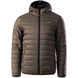 Hi-Tec NISOR - Pánská zimní bunda