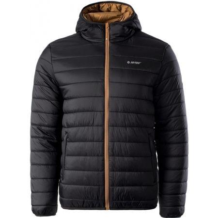 Hi-Tec NISOR II - Pánská zimní bunda