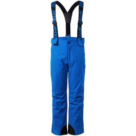 Hi-Tec DRAVEN JR - Juniorské lyžařské kalhoty