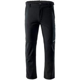 Hi-Tec CABANO - Pánské softshellové kalhoty