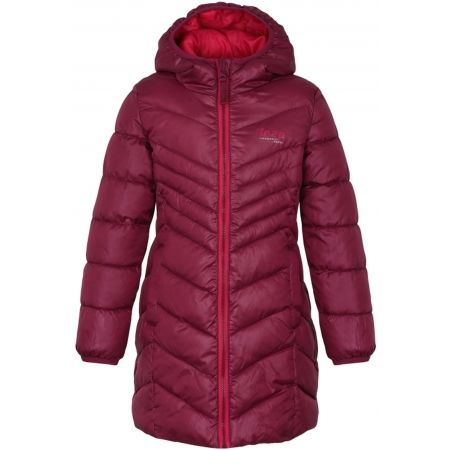 Loap INOKA - Dívčí kabát