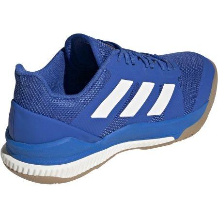 Pánská sálová obuv - adidas STABIL BOUNCE - 6