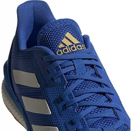 Pánská sálová obuv - adidas STABIL BOUNCE - 7