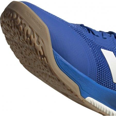 Pánská sálová obuv - adidas STABIL BOUNCE - 8